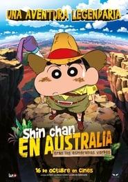 Shin Chan en Australia 2019