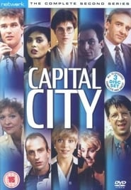 Capital City streaming vf poster