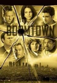 Boomtown: Season 2