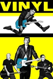 Poster Vinyl 2012
