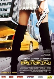 New York Taxi (2004)