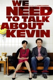 We Need to Talk About Kevin [2011]