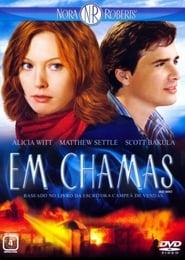Poster Nora Roberts' Blue Smoke 2007