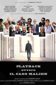 Playback - Il caso Malien