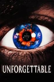 Poster Unforgettable 1996