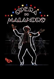 Ópera do Malandro 1986