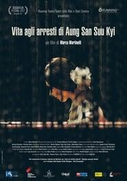 Vita agli arresti di Aung San Suu Kyi 2017