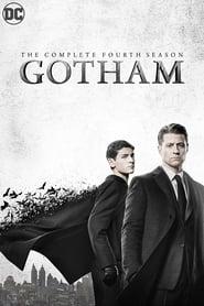 Gotham Season 4 (2017)