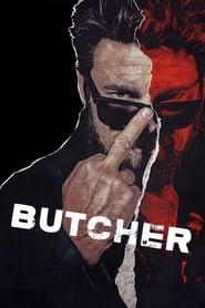 Butcher: A Short Film 2020