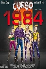 Curso 1984 (1982) | Class of 1984