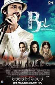 Bol 2011 Hindi Movie JC WebRip 400mb 480p 1.2GB 720p 4GB 13GB 1080p