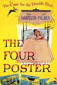 The Four Poster (1952)