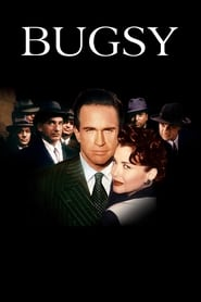 Poster Bugsy 1991
