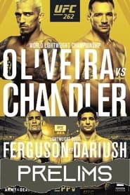 UFC 262: Oliveira vs. Chandler – Prelims