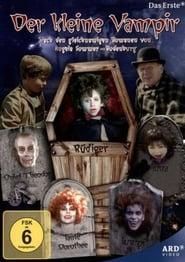 The Little Vampire 1986