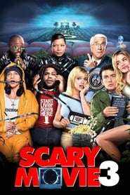 Scary Movie 3 – Una risata vi seppellirà