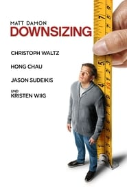 Downsizing [2017]
