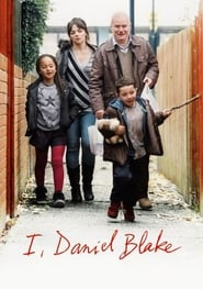 I, Daniel Blake 2016 Full HD Movie Watch Online