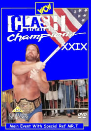 WCW Clash of The Champions XXIX 1994