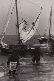 Hollandse Visservloot 1898