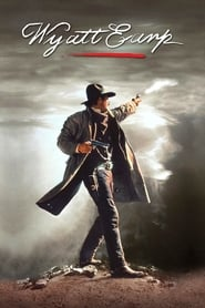 Poster Wyatt Earp 1994