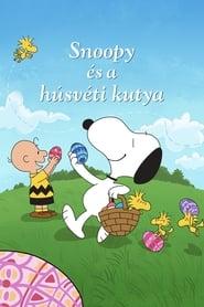 Snoopy és a húsvéti kutya