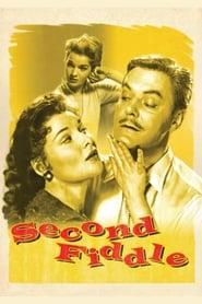 Second Fiddle (1957)