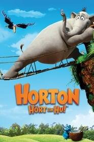 Horton hört ein Hu! (2008)