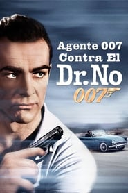 James Bond: El Satanico Dr. No (1962) 1080p Latino