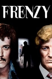 Poster for Frenzy