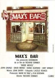 Max's Bar 1980