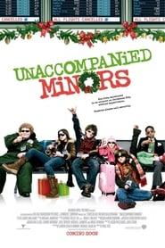 Unaccompanied Minors (2006) online ελληνικοί υπότιτλοι