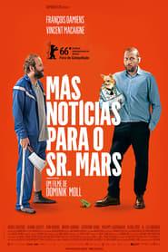 Filme – Más Notícias para o Sr. Mars