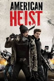 American Heist (2014) BluRay 720p | GDRive