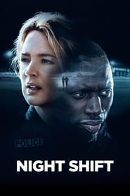 Night Shift (2020) poster