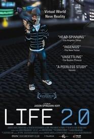 مترجم أونلاين و تحميل Life 2.0 2010 مشاهدة فيلم