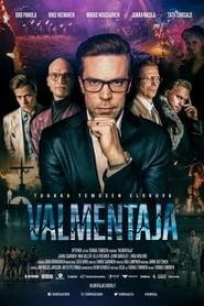 Valmentaja (2018)