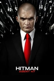 Hitman: Agente 47 (2015) BRRip 720p