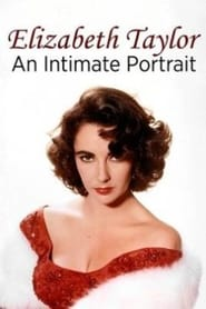 Poster of Elizabeth Taylor: An Intimate Portrait