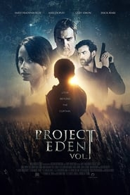 Project Eden: Vol. I (2017) Full Movie Watch Online Free
