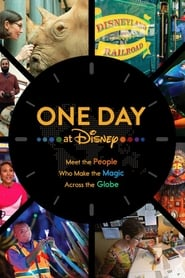 One Day at Disney – 1 stagione