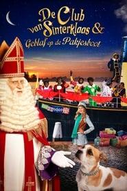 De Club van Sinterklaas & Geblaf op de Pakjesboot 2016