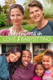 Adventures in Love & Babysitting (2020)
