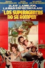 Los Superagentes No Se Rompen 1979