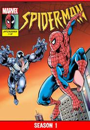 Spider-Man Season 1