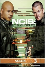 NCIS : Los Angeles: Saison 3