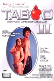 Taboo II (1982) Watch Online Free