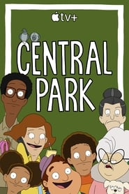 Poster Central Park - Season 1 Episode 10 : A Fish Called Snakehead 2020