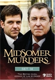 Midsomer Murders Season 14 Episode 4