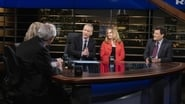 Real Time with Bill Maher Season 18 Episode 7 : Episode 522